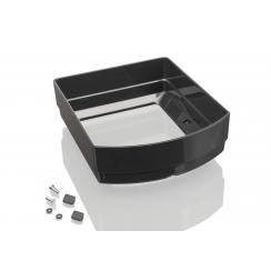 NIVONA NIZB 410 увеличенный контейнер для кофейных зерен для Cafe Romatica 1030