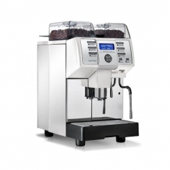 Nuova Simoelli Prontobar 1 Grinder+Russian LCD+Autosteam (smart wand)